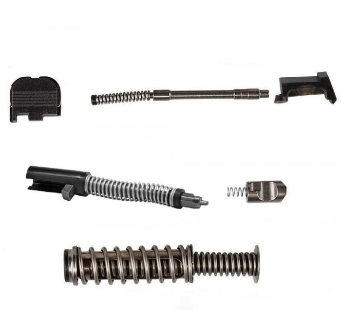 GLOCK 43 OEM Upper Parts Kit KM Tactical