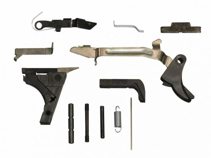 GLOCK 17 OEM Lower Parts Kit-0