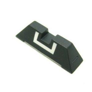 GLOCK OEM Black Rear 6.5mm Sight SP00182-0