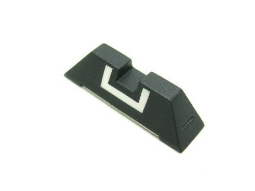 GLOCK OEM Black Rear 6.5mm Sight SP00182-0