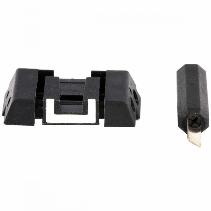 GLOCK OEM Adjustable Rear Sight System SP05977-0