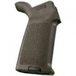 OD Green Magpul MOE Pistol Grip-0