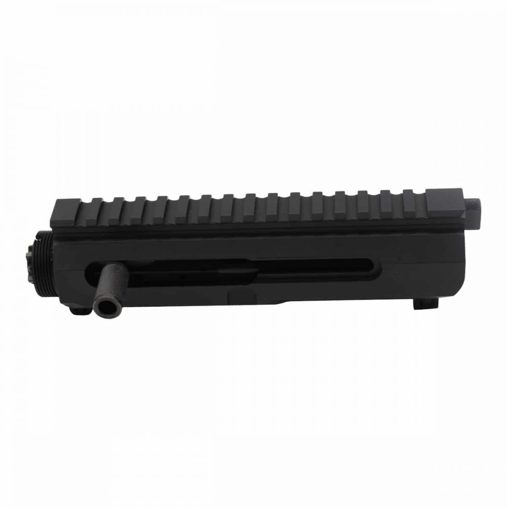 SIDE CHARGING AR 15 UPPER AND 5.56 BOLT CARRIER GROUP (LH)-12868