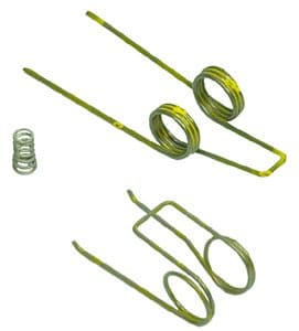 JP Enterprises 3.5lb Reduced Power AR-15 Spring Kit-0