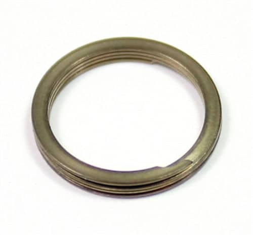 Kaw Valley Precision One Piece Gas Ring-0