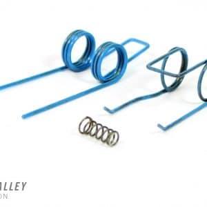 Kaw Valley Precision AR-15 Reduced Power Trigger Spring Kit-0