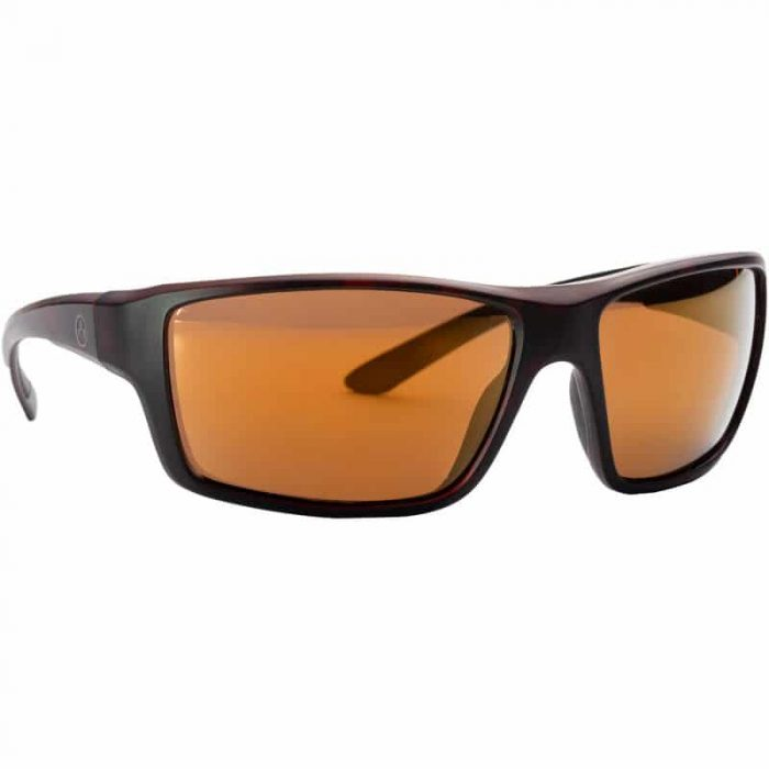 Magpul Industries Summit Eyewear Tort/Brnz/Pol-0