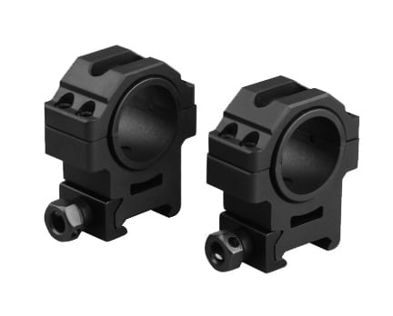 Trinity Force V3 30mm Mid Height Scope Rings-0