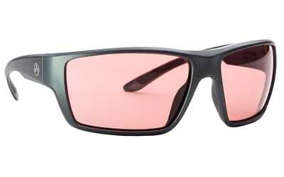 Magpul Terrain Ballistic Glasses Matte Gray/Rose-0