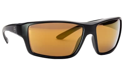 Magpul Summit Matte Black/Bronze Polarized 1023-221-0