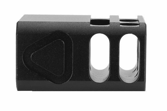 1-2x28-glock-compensator-mod-1 KM Tactical