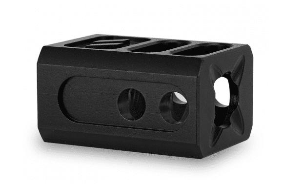 1/2x28 Glock Compensator Mod 2-0