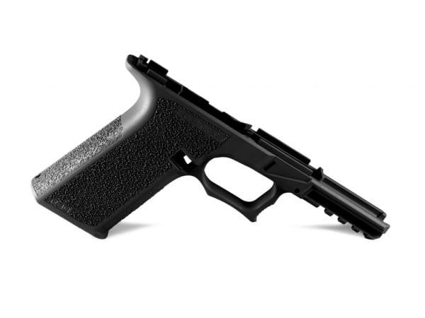 Polymer 80 Standard Pistol Frame Kit PF940v2 - Black-0