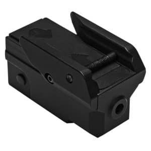 Pistol Blue Laser with Keymod Accessory Base Mount-0