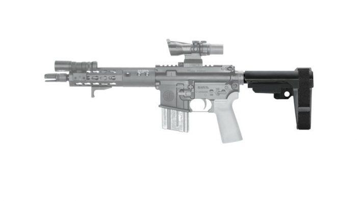 SB Tactical SBA3 Brace-0