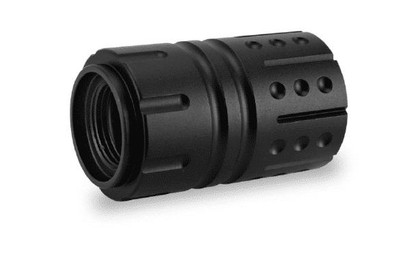 13/16-16 Blast Shield Model 2-0