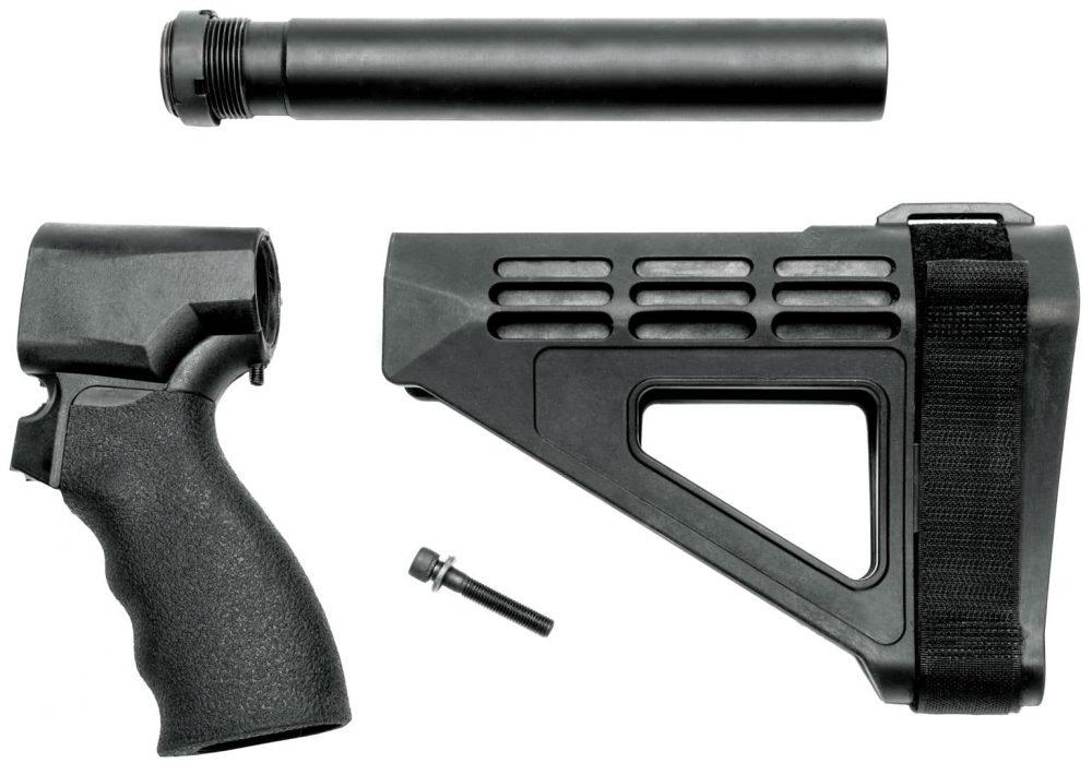 SB Tactical TAC14-SBM4 Brace-0