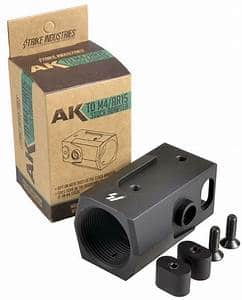 Strike Industries AK to AR Stock Adapter KM Tactical