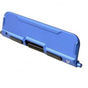 Strike Industries Billet Ultimate Dust Cover Blue - 223-0