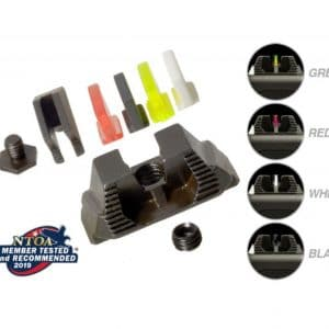 Strike Industries Modular Blade Sights For GLOCK™-0
