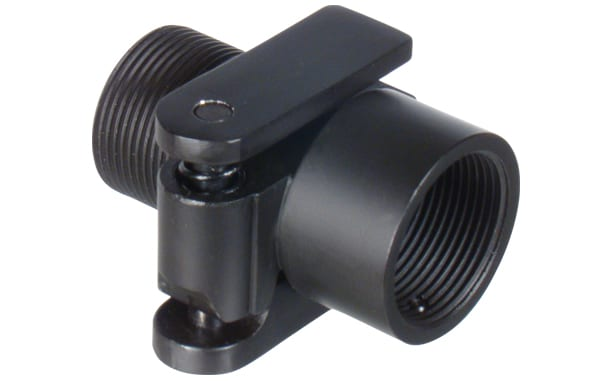 UTG AK47 Side Folding Stock Adaptor-0