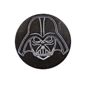 Darth Vader Forward Assist Cap-0