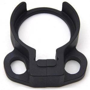 Dual Loop Sling Adapter End Plate-0