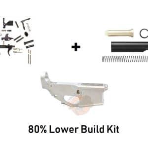80 Percent Lower Build Kit-0