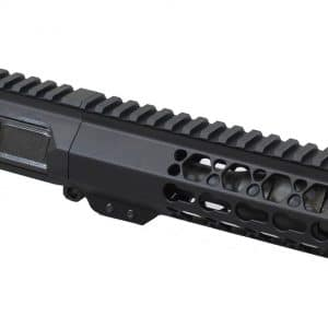 KM Tactical Gen 2 7.5 Inch Upper - Multi Caliber-0
