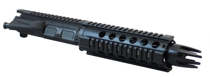 7.5 Inch 5.56 Zombie Thumper Shot Show Special-0