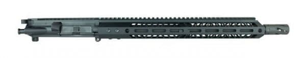 SHOT SHOW SPECIAL 16 Inch 450 Bushmaster or 458 Socom Upper KM Tactical AU-NI