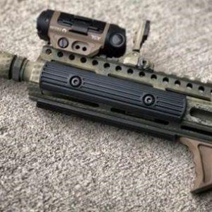 MLOK Fore Grip MK2 FDE-0