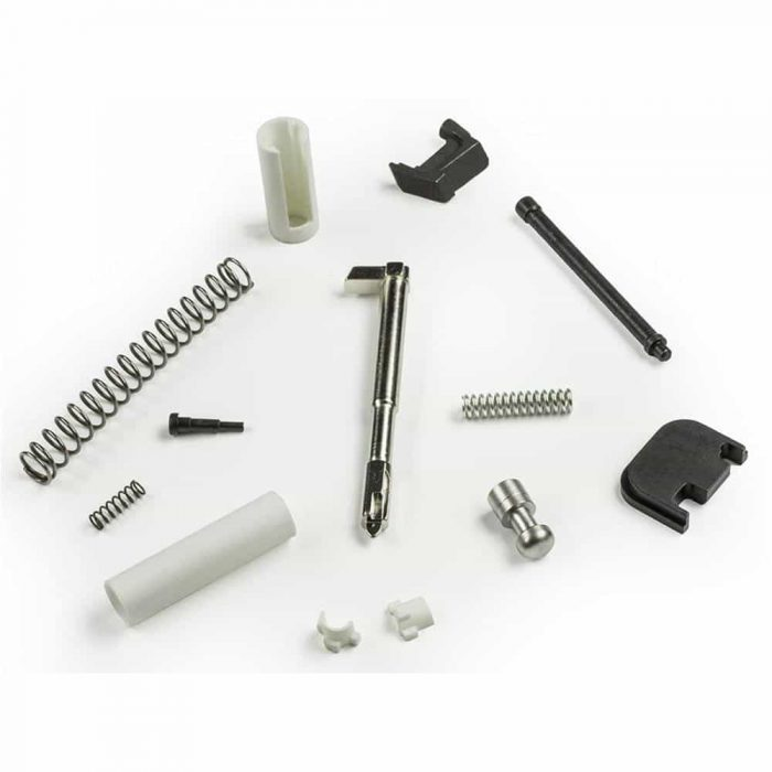 Lone Wolf Completion Kit for 9mm Slides KM Tactical
