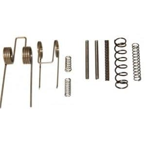 AR 15 Field Repair Spring Set-0
