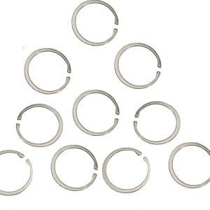 10 Pack of Standard Gas Rings-0