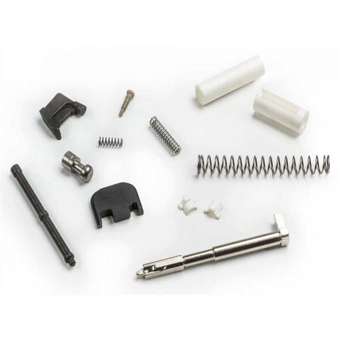 Completion Kit for 10mm Slides KM Tactical