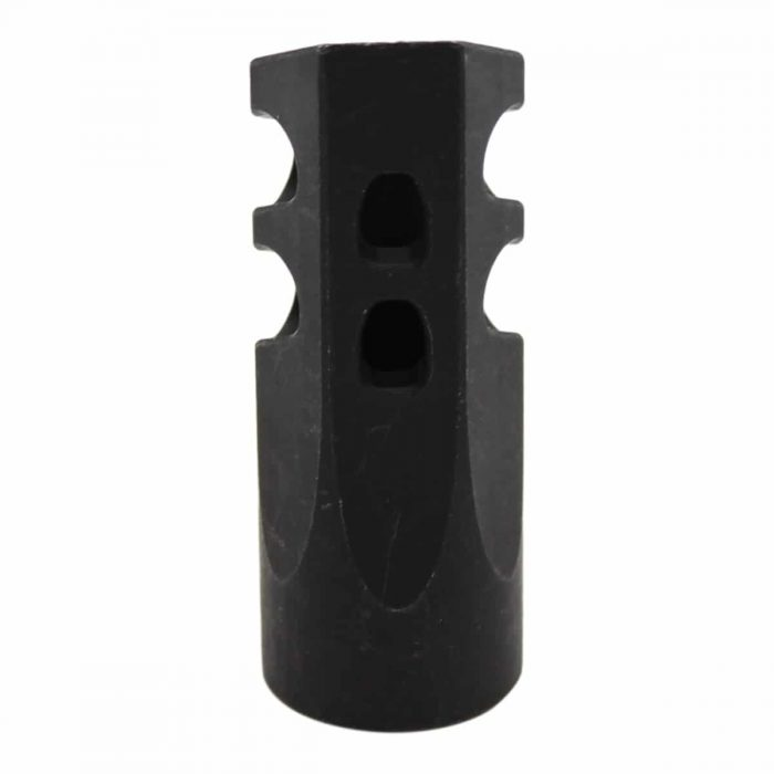 5/8x24 Legend Muzzle Brake Black-0