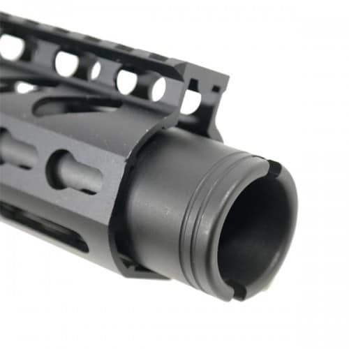 5/8x32 Flash Can (Slim) KM Tactical