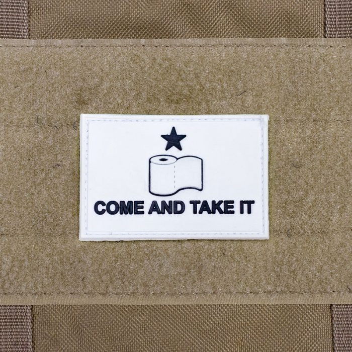 Come and Take It - TP